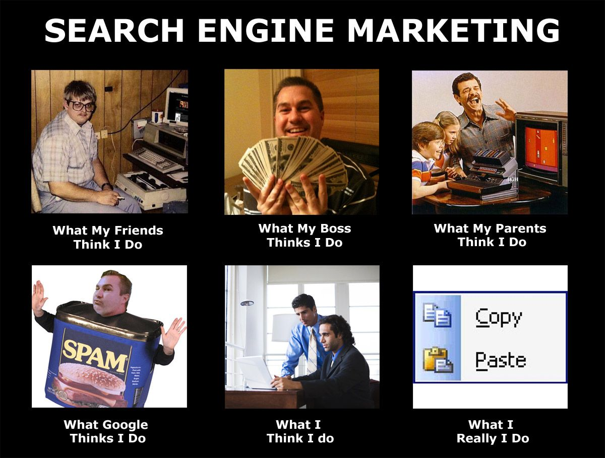 8303dde044df2e30761bbffdfa707323 search engine marketing meme okay, this is actually one of the