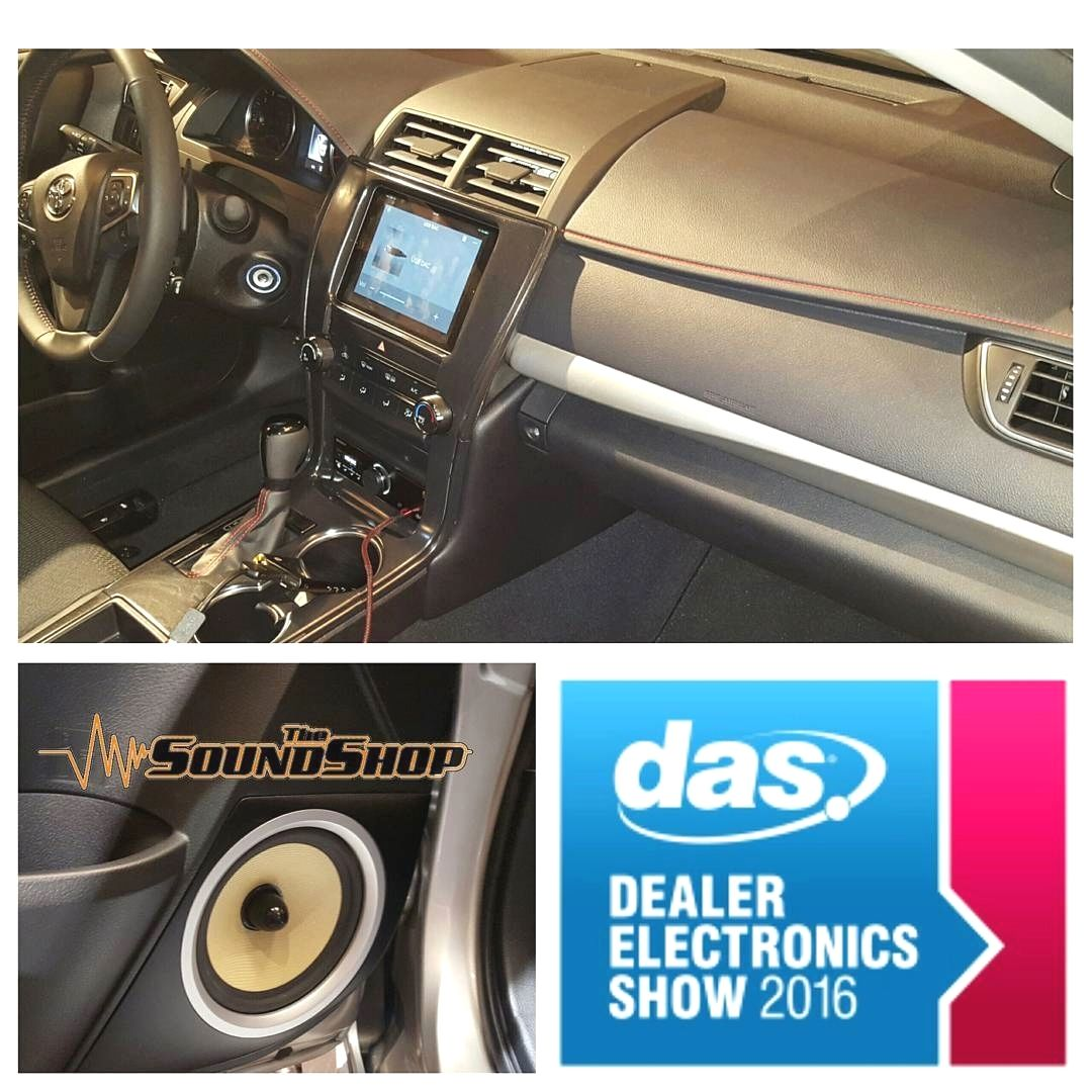 More pics from the Das dealer show and training. nvs