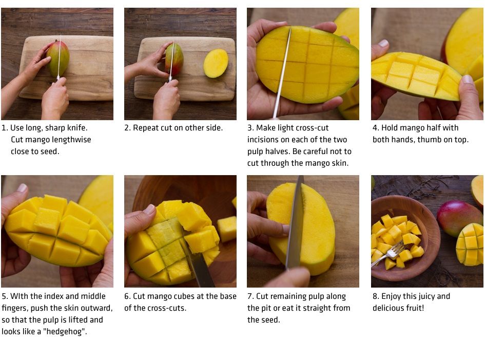 07 17 13 how to cut a mango how to cut mango pinterest 07 17 13 how to cut a mango ccuart Gallery