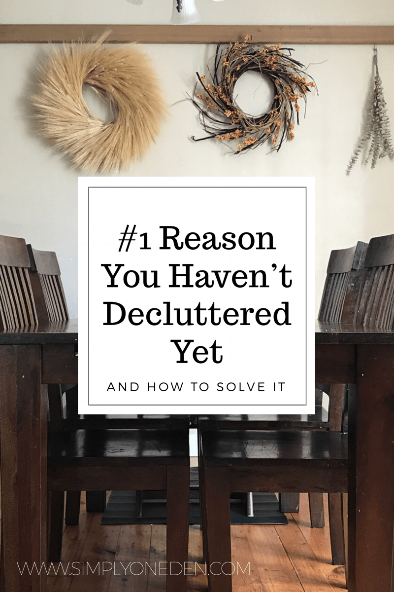 1 Question People Ask When They Want To Declutter Their Home Declutter This Or That Questions Declutter Your Home
