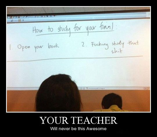 Funny Teacher Of The Year: Discipline and the Classroom Relationship (with a side salad of    ,