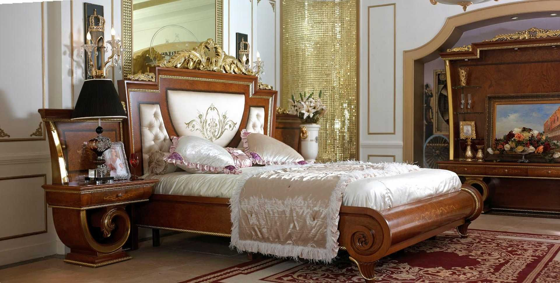 Latest Furniture Design For Bedroom Alluring Pretty Red Oriental Rug Paired With Wooden Bedroom Furniture Decorating Inspiration