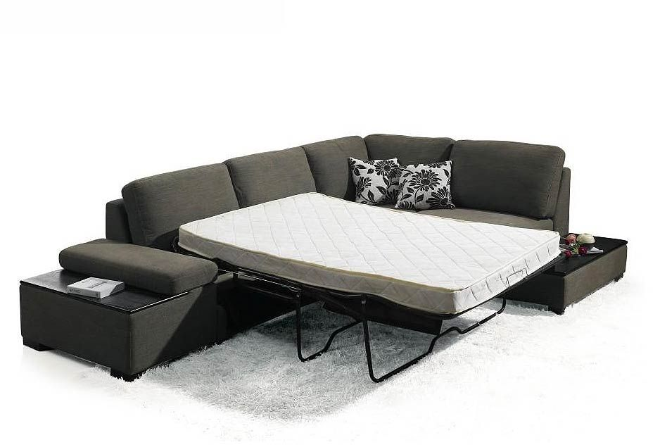 Chesterfield Sofa Sofa Sectional Bed VG