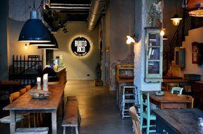 Burrito Rico I Belgisches Viertel I Aachener Strasse 5 50674 Koln I Imbiss Restaurant Mit Kleinem Aussenbereich Strassens Burrito Restaurant Restaurant Locations