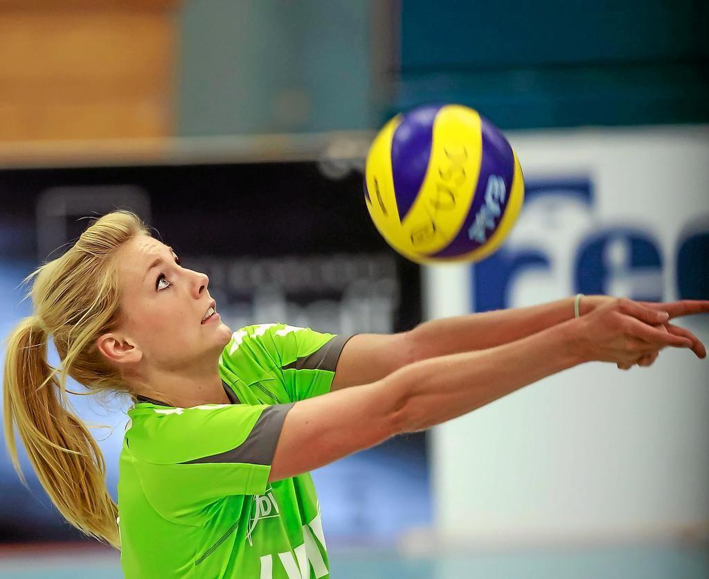 Do Work Volleyball Motivation Voley Voleibol Voleyball