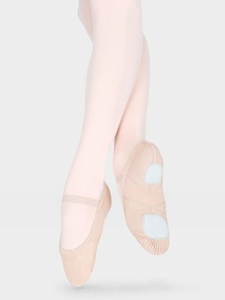 The most comfortable ballet shoes with