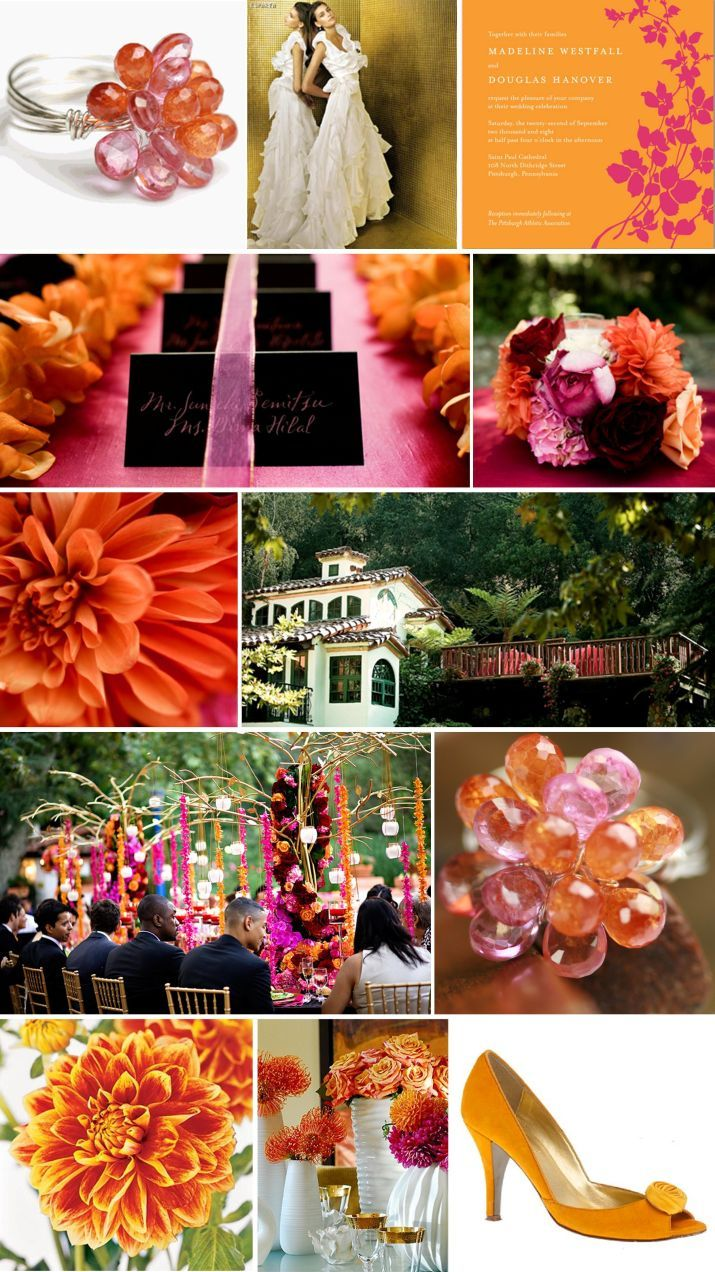 Color Scheme Suggestions For Vow Renewal Let Us Help You Plan Your Www Perfectdayweddingplanners