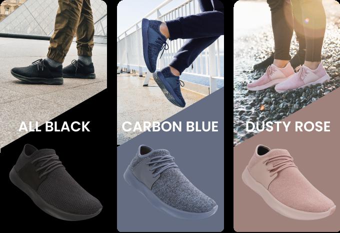 reviews of vessi footwear