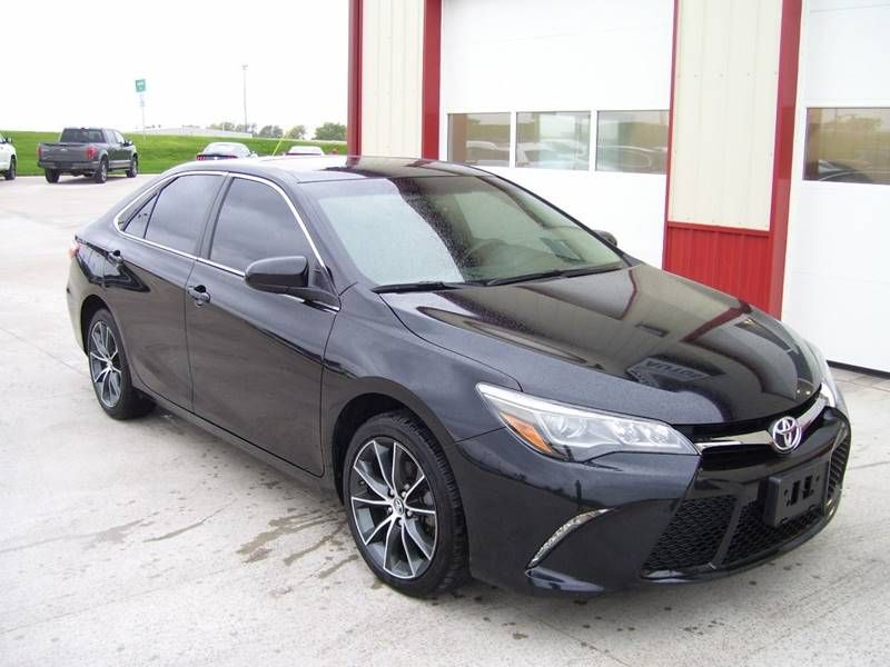 2015 Toyota Camry XSE V6 4dr Sedan in Goodfield near
