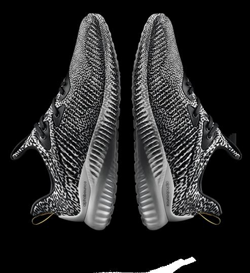 adidas alpha zapatillas