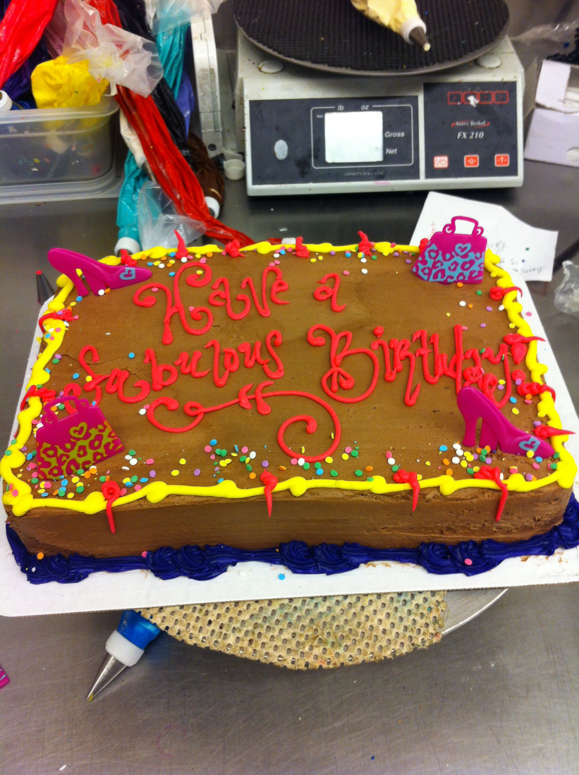 Everyday birthday cake design cake designs birthday