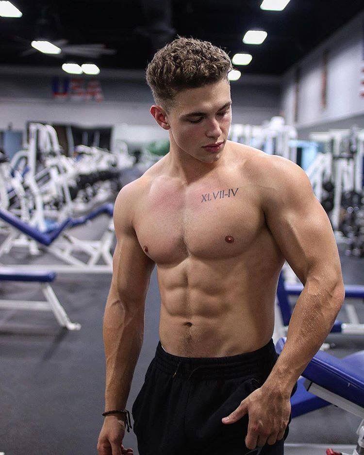 Pin By Diegodasilva On 6 Hot Gym Guys Gym Life Men S Fitness