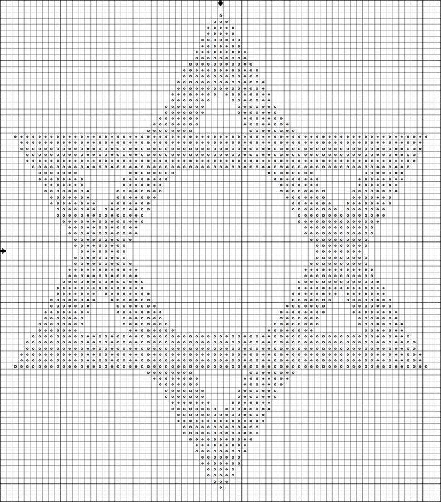 CrossStitch  David Cross Cross Stitch And Stitch