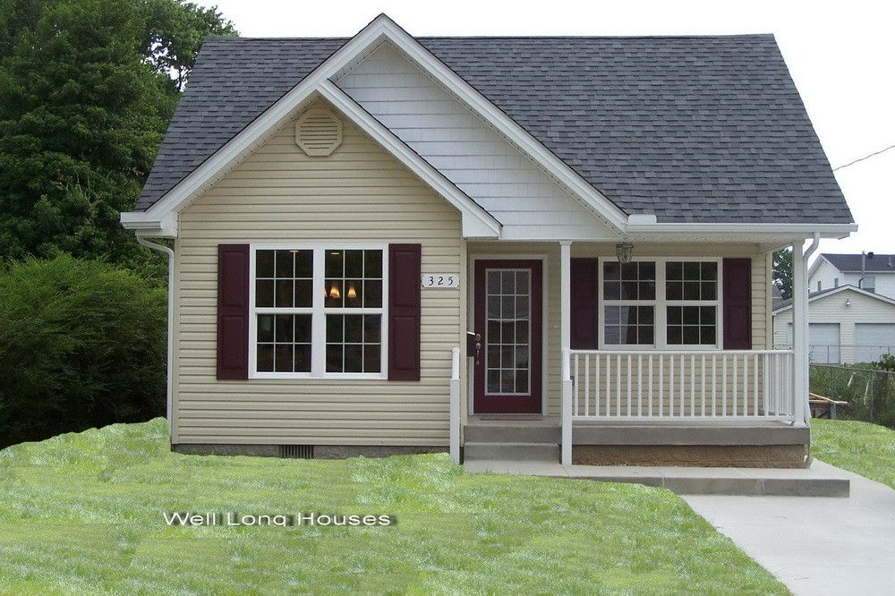 modern modular homes Modern Prefab Bungalow Homes Angle