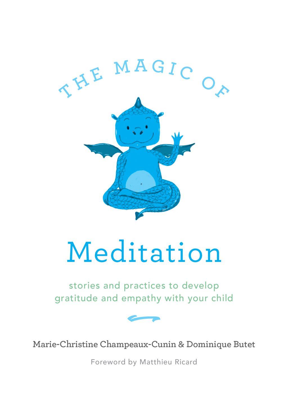 The Magic Of Meditation Ebook