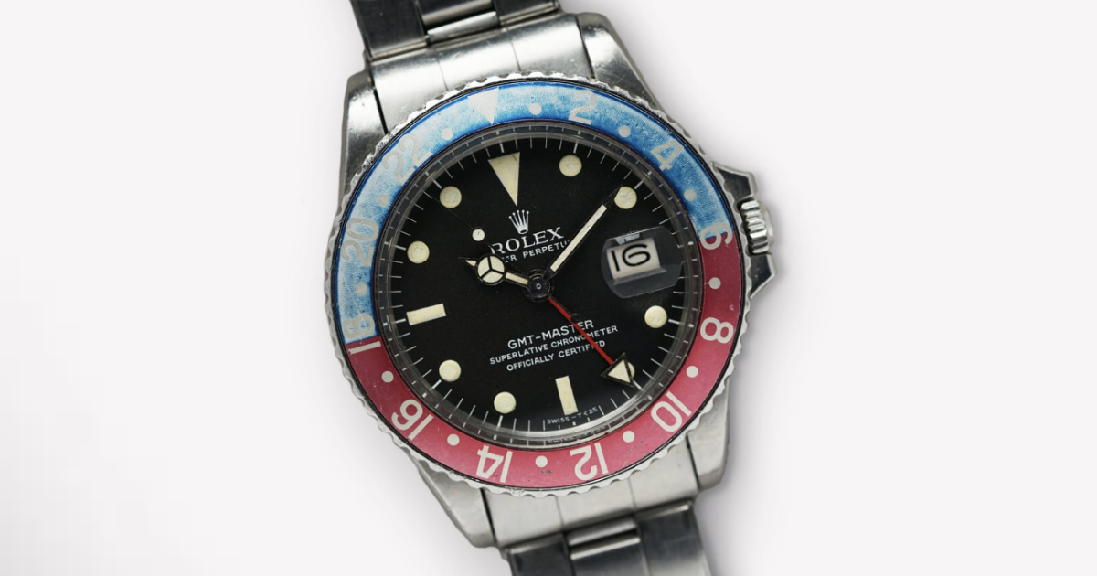 Here's How You Could Win a Vintage Rolex Watch From Huckberry #rolexwatches