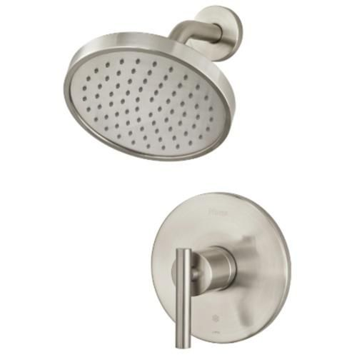 Pfister Contempra Single Handle Shower Faucet, Trim Only G897NC ...