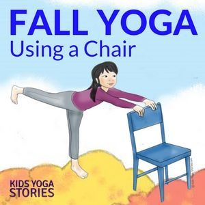 take a brain breakpracticing these five fall yoga