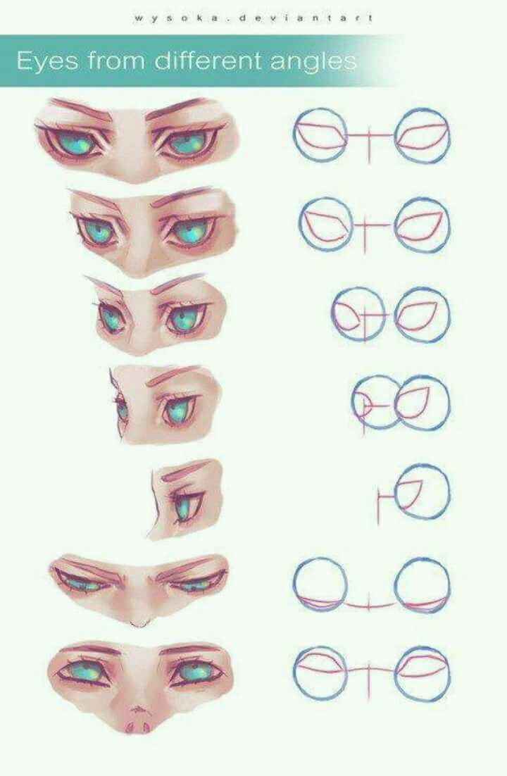 This is a photo of Challenger Eye Injury Drawing References
