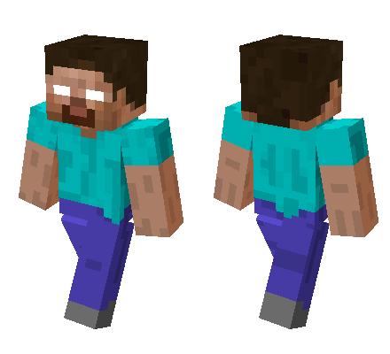 Herobrine Minecraft Skin D Awesome Minecraft Minecraftskins - Minecraft schone holzhauser