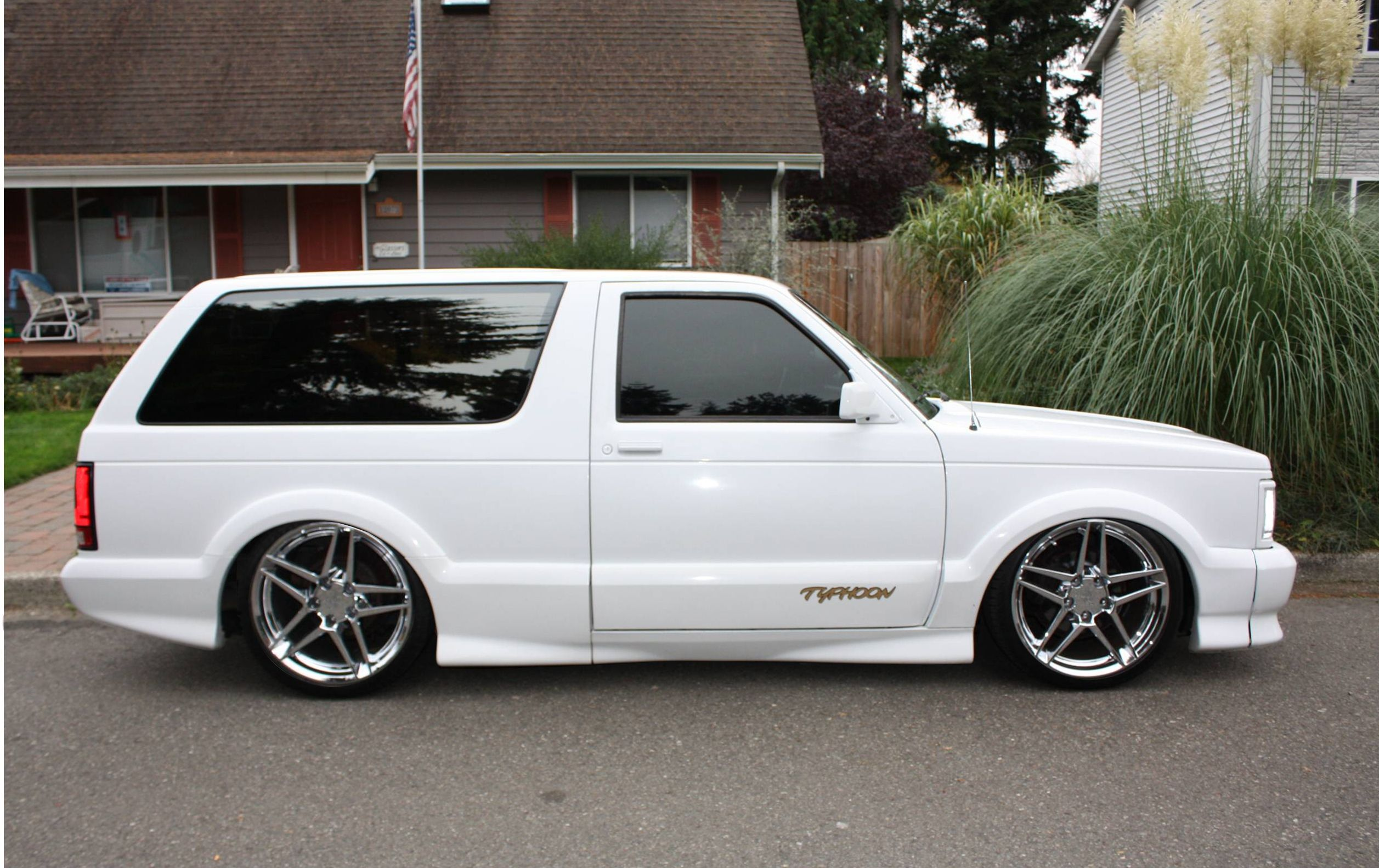 GMC Typhoon    love to have this masterpiece   S Dime Noma     GMC Typhoon    love to have this masterpiece