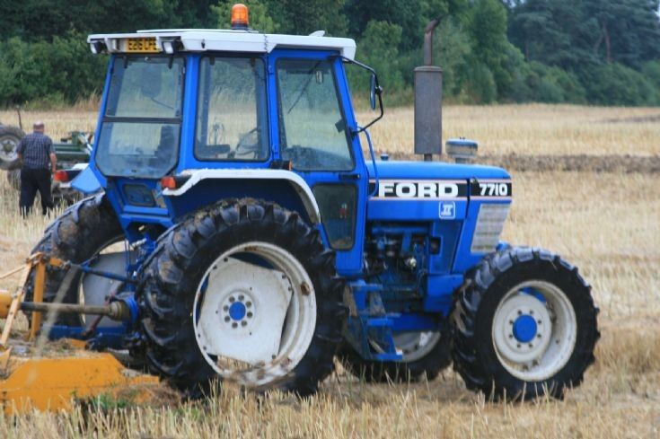 Ford 7710 Tractor Google Search Tractors New Holland Ford
