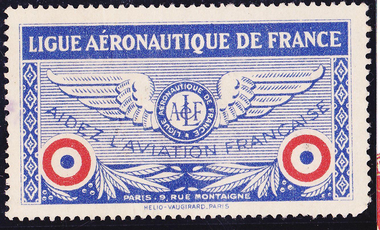 Ligue aeronautique de France