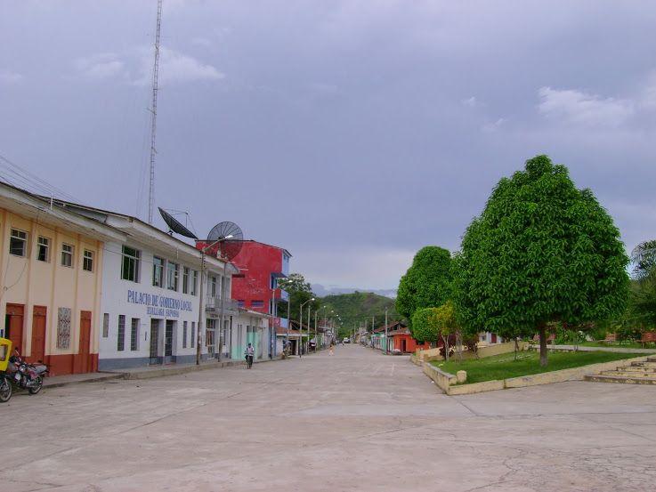 Saposoa, Juanjui, Bellavista