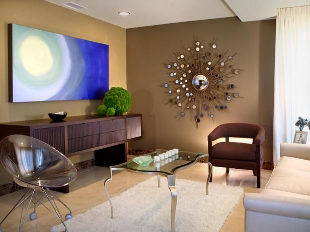 how to create an iconic american interior brown living roomsliving room