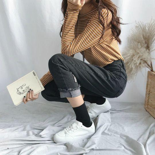 Kfashion Blog Korean Fashion Seasonal fashion 1