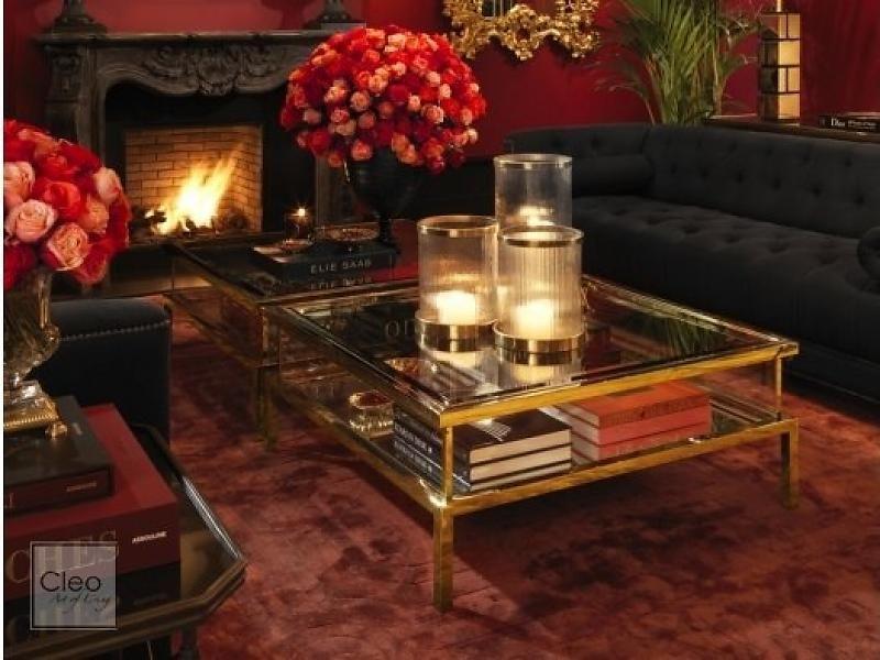 Glastisch Wohnzimmer ~ Best couchtisch glastisch salontisch von eichholtz images on