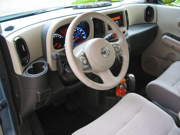 Nissan Cube Interior Custom Google Search Cube Interior Nissan