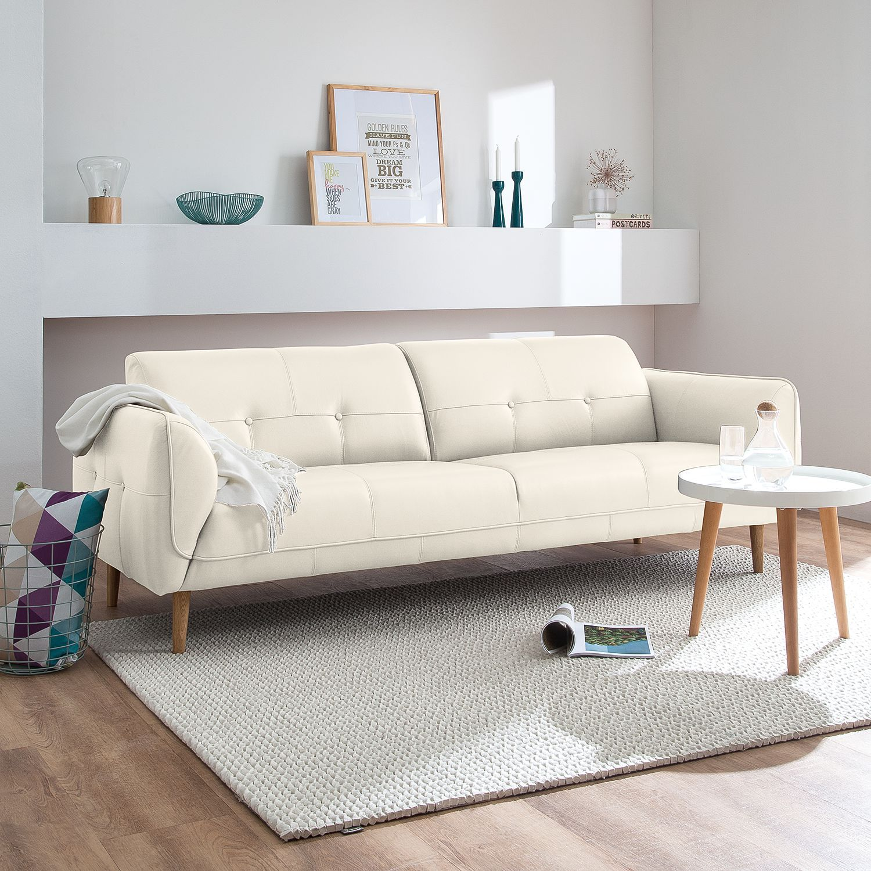 Sofa Cala 3 Sitzer Echtleder Sofas