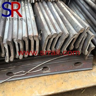 Steel rail supplier, Rail parts, Mining support manufacturer, ODM