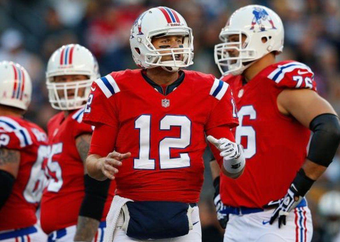 Pats Pulpit On Twitter In 2020 Nfl New England Patriots Patriots Patriots Football