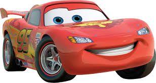 Resultado De Imagem Para Relampago Mcqueen Carros Da Disney