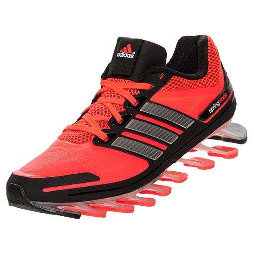 boys' adidas springblade running shoes