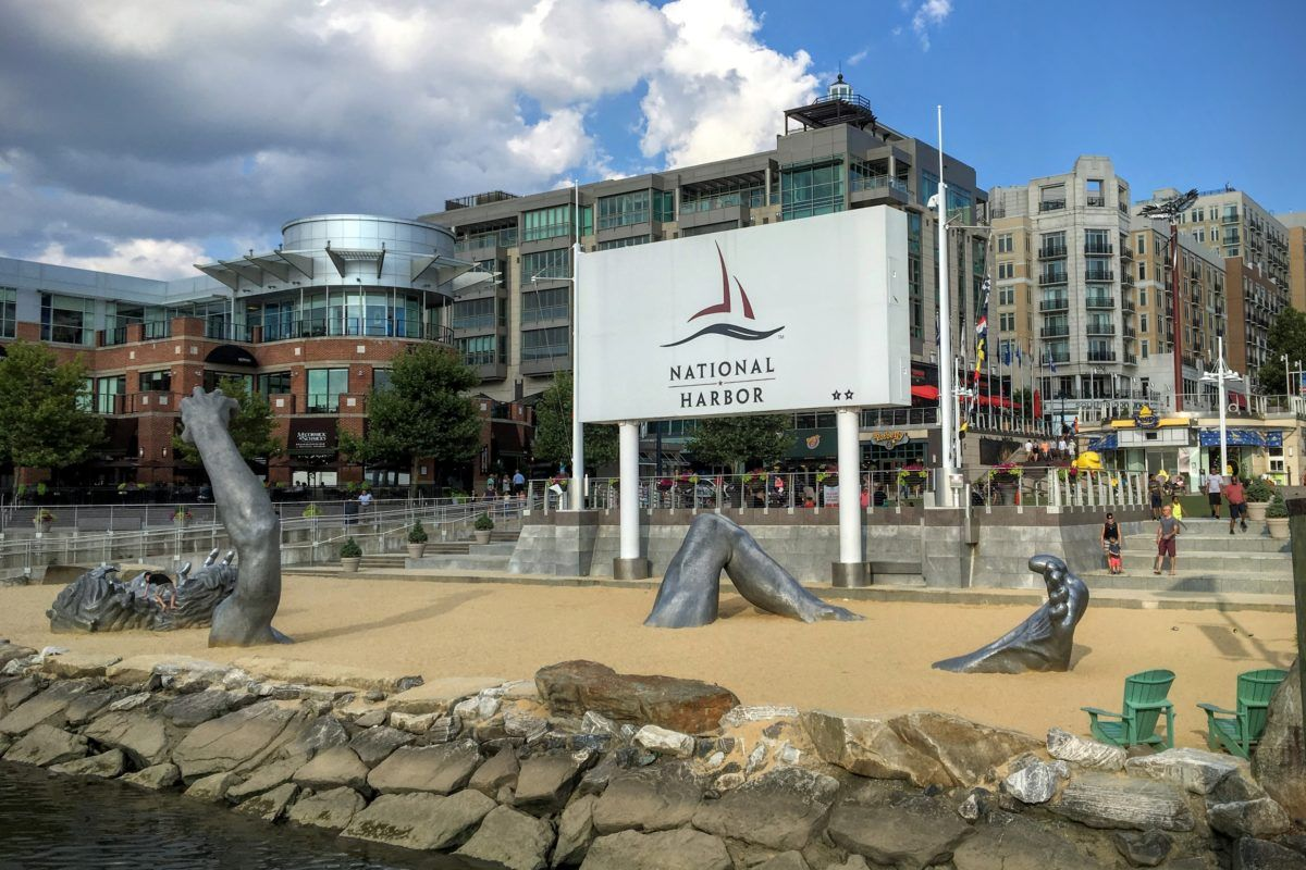 10 Fun Things To Do In National Harbor With Kids