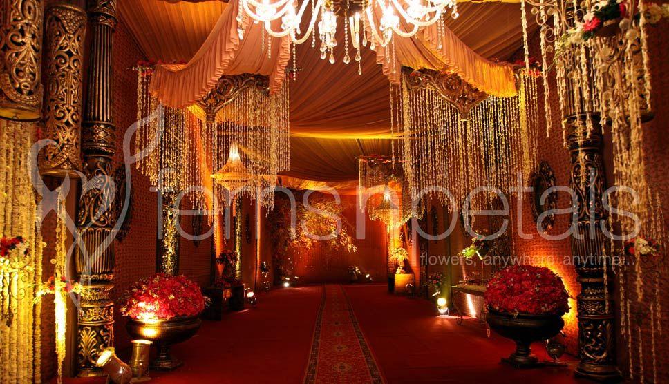 Traditional #Wedding #Decorators  #Planners Traditional Wedding