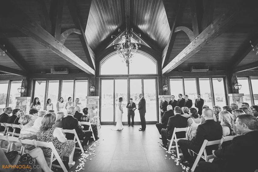 Cambridge Mill Chapel Toronto Wedding Photographer Raph Nogal
