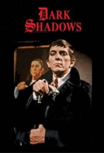 Dark Shadows  Hooked again, it's so campy, not to mention the bad acting, but I was addicted in the 70's with my mom, now I'm renting it Netflix (it's my new guilty....hmmm, pleasure?)