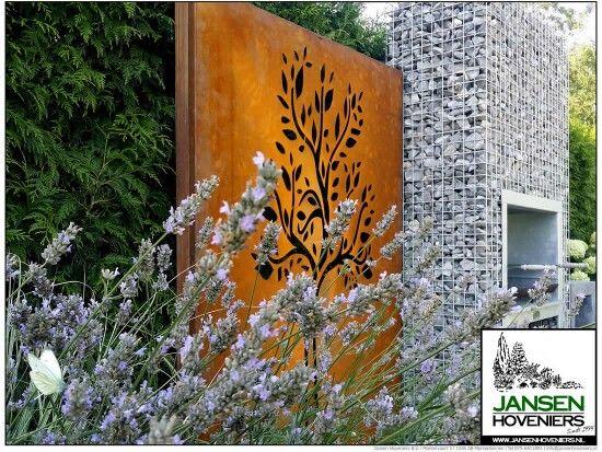 Jansen Hoveniers Jansen Garden Decor