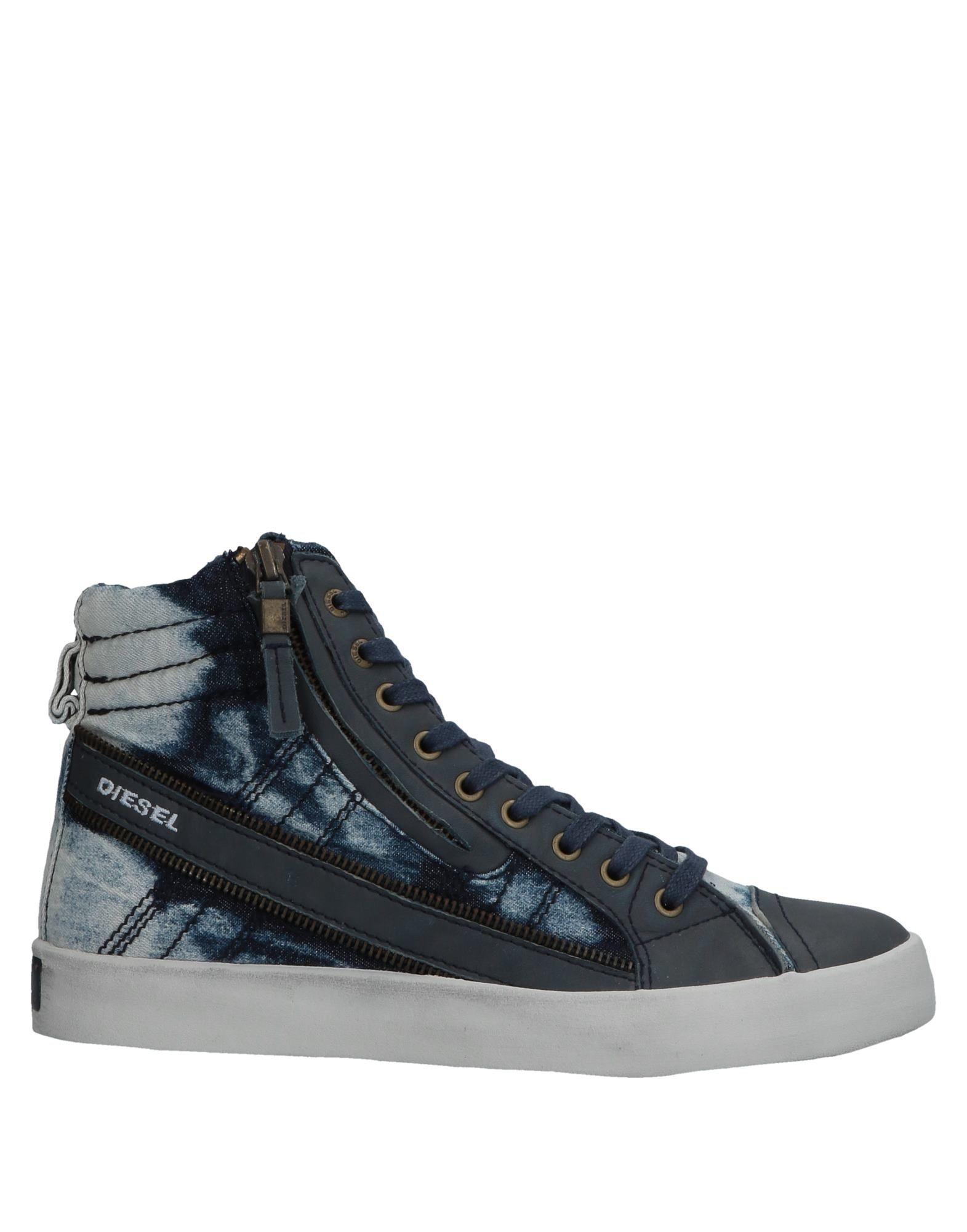 DIESEL SNEAKERS. #diesel #shoes