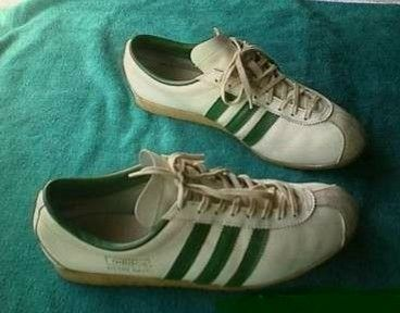 Adidas Notre Dame proper old skool adidas Sneakers I  Sneakers I