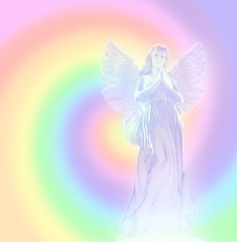 Immagini angeli custodi cerca con google angeli for Quadri con angeli