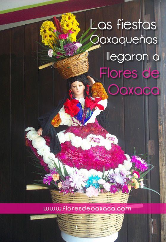Fiestas en Oaxaca, México!