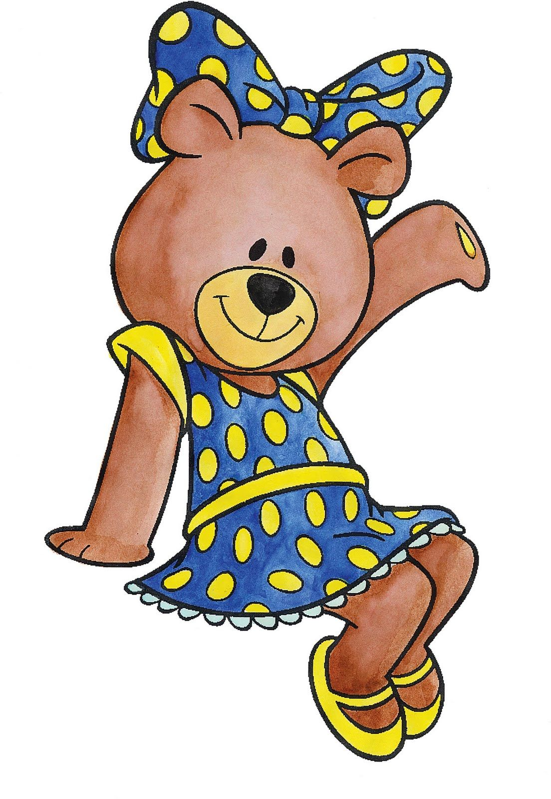 02f8dd09acab93 BetXi Bear. Alpha Xi Delta. | Alpha Xi Delta Graphics and Info ...