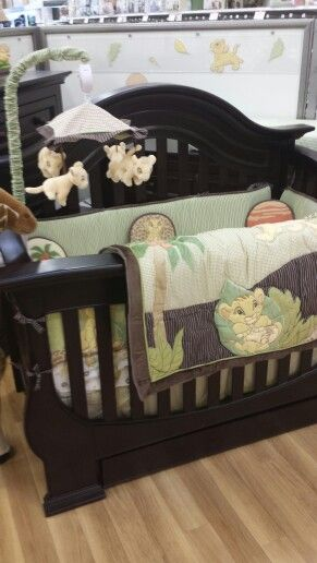 Pin By Jes Alexander On Baby Stuff Lion King Nursery Lion King Baby Baby Boy Rooms