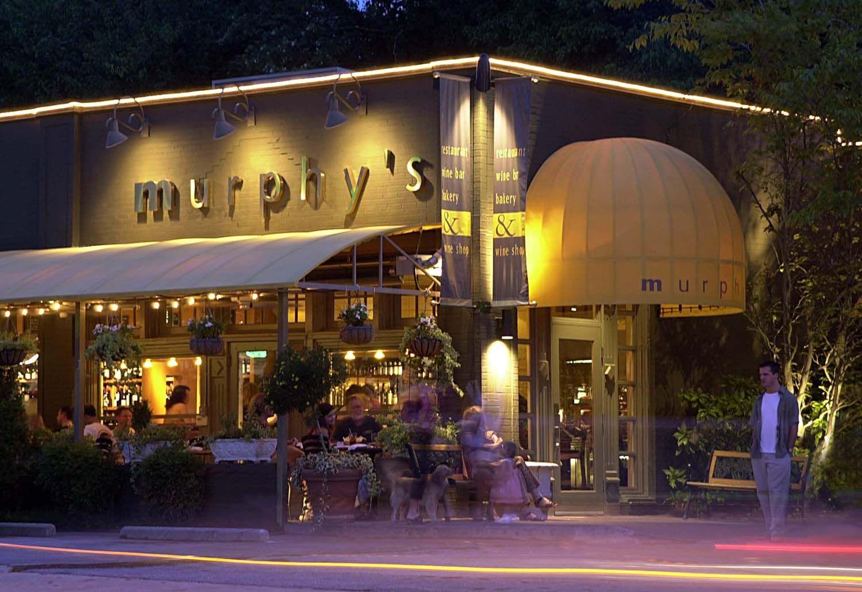 Murphy S Atlanta Atlanta Restaurants Virginia Highlands Atlanta Restaurant Exterior