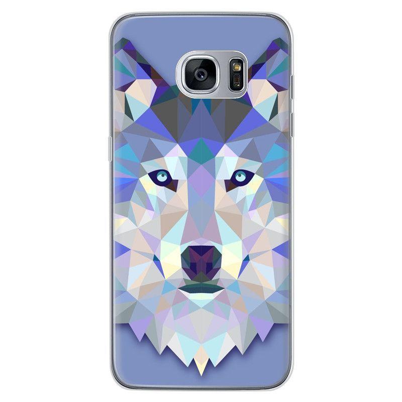 samsung s6 cases wolf